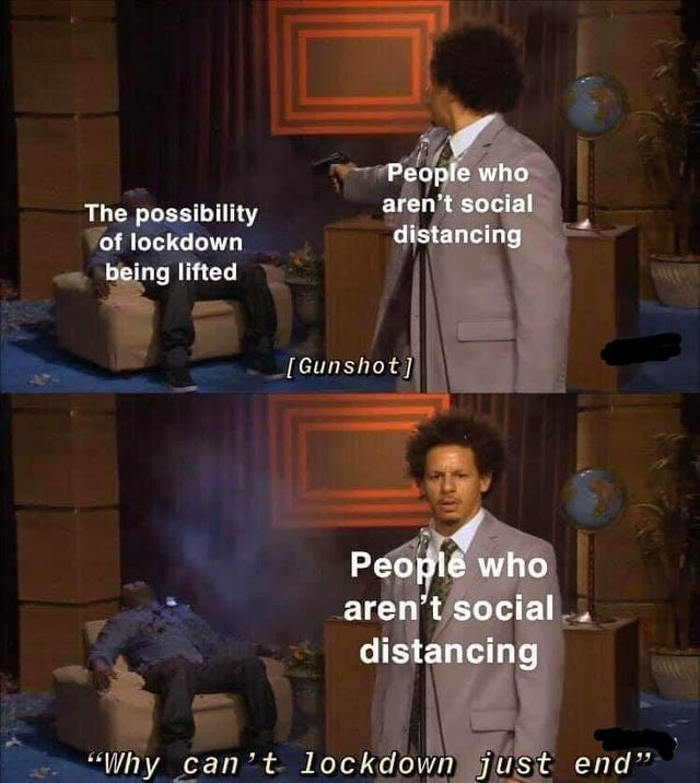 Why Are You Booing These Eric Andre Memes? They're Right ...
