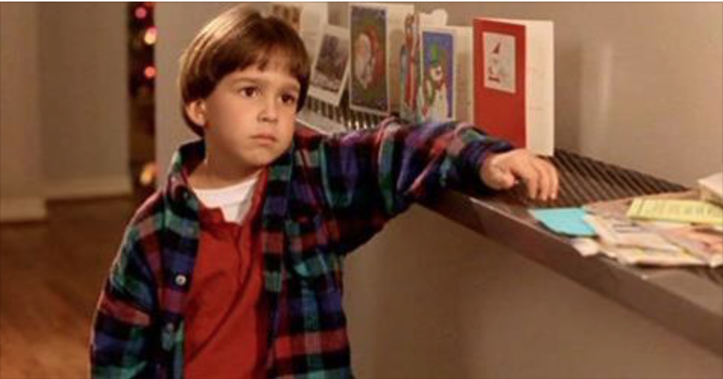 Heres What the Kid from The Santa Clause Looks Like Now