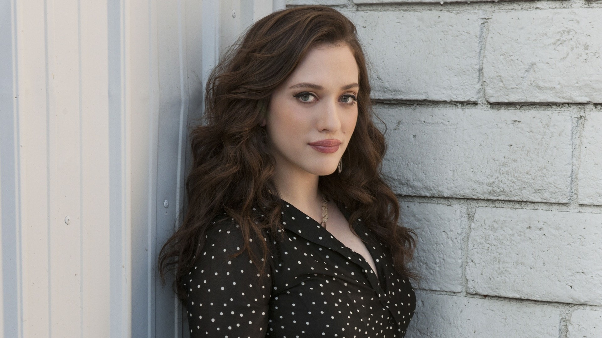 Facts About Kat Dennings From 2 Broke Girls Thatll Leave You Shook - Thats Not My -4862